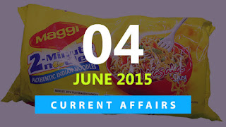 current affairs 4 june 2015