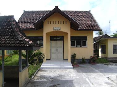 Perpustakaan SDN Purwodadi I