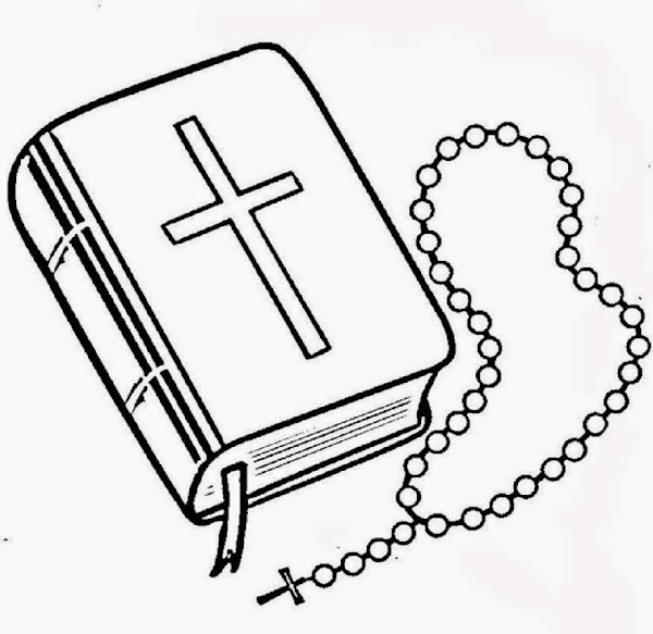 Bible Verse Coloring Pages Kjv