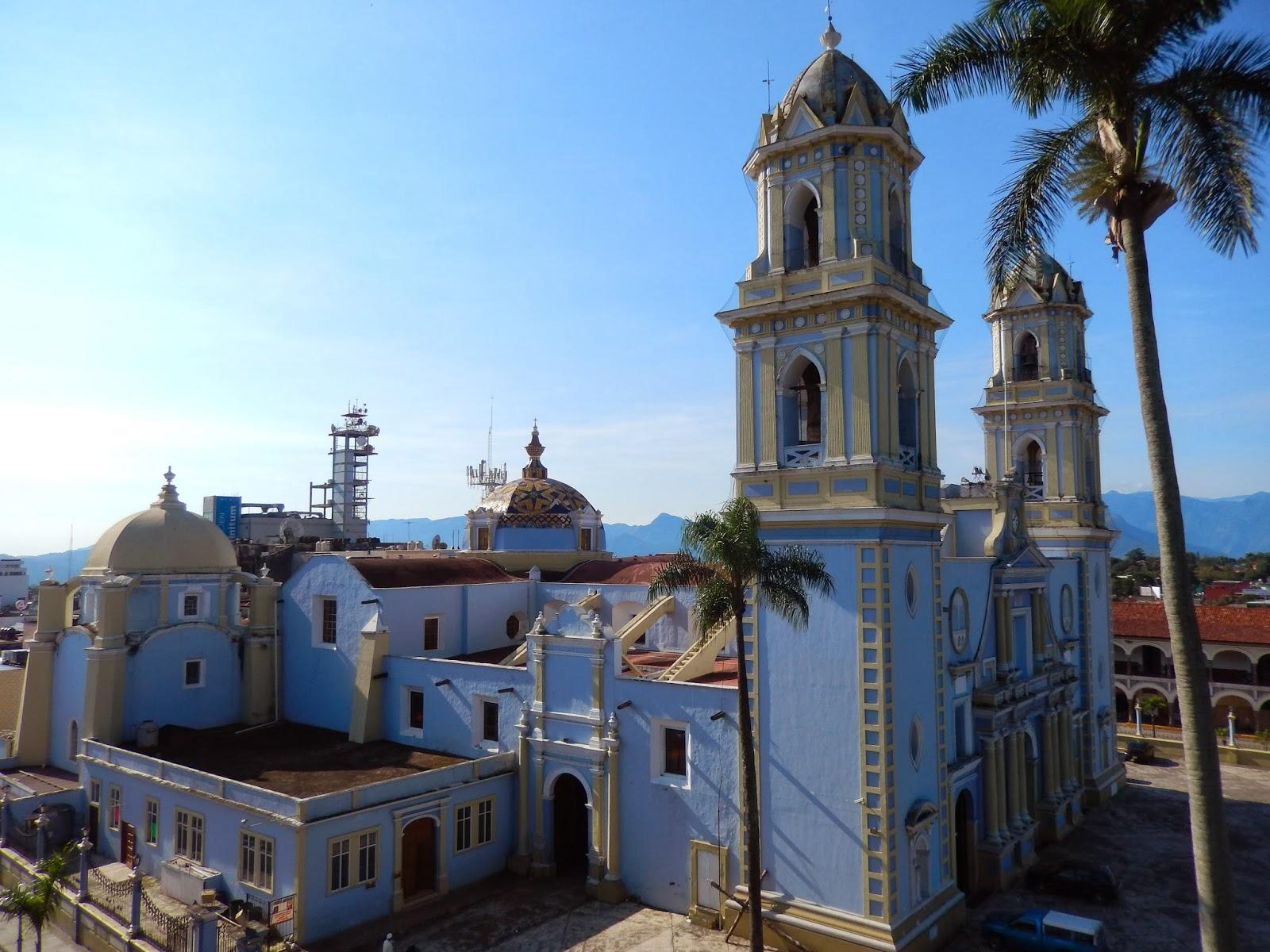 catedral, cordoba, veracruz, mexico