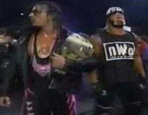 Adam's Wrestling: WCW