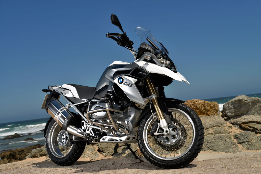MOTOR-CAR SPORT : 2013 BMW R1200GS Telelever Problem Explained in ...