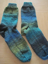 Simple Socks For Me 2