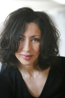 Yasmina Reza. Foto: Pascal Victor, ArtcomArt