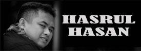 Hasrul Hasan
