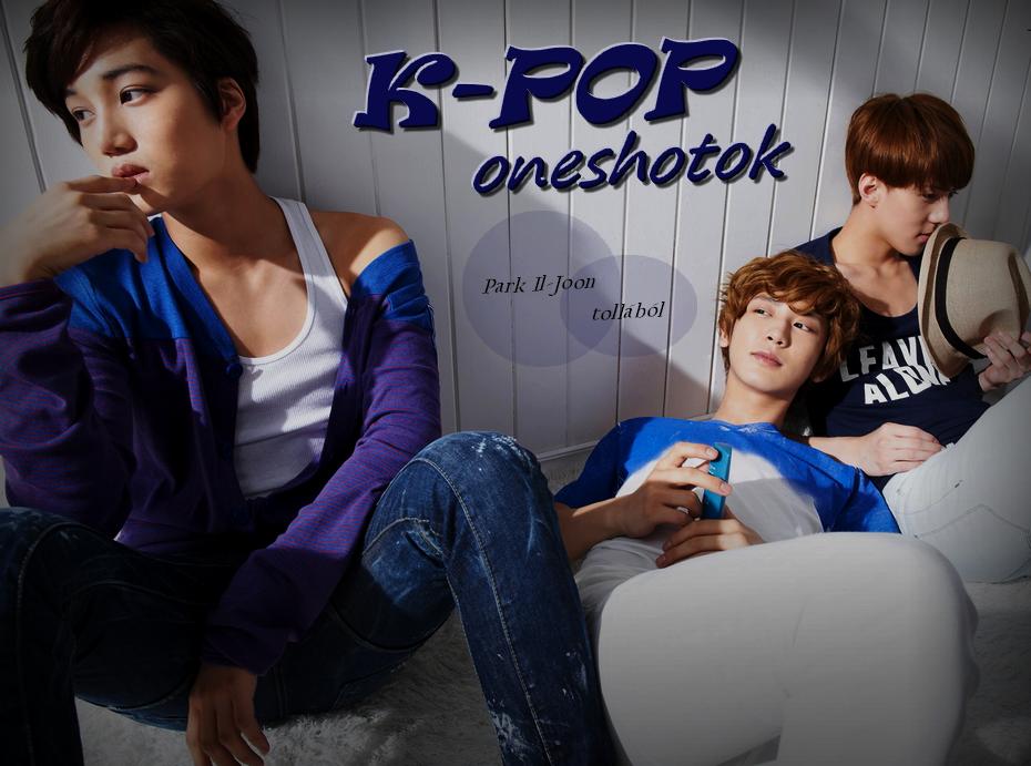 -K-pop oneshots-