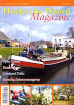 Polder Glossy Hoeksche Waard Magazine
