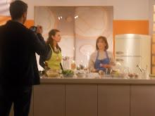 Clicca sulla foto della mia puntata ad  Attenti al cuoco