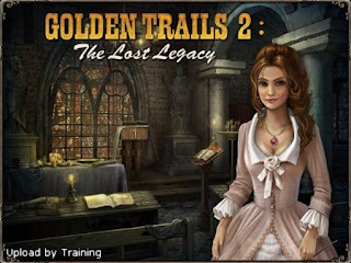 Golden Trails 2: The Lost Legacy Collector's Edition - Final