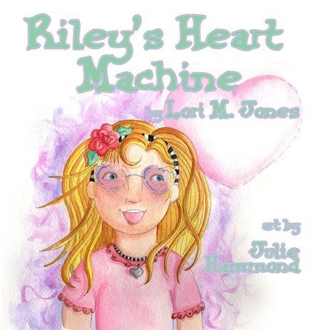 This Story Is A Little Girls Journey Of Overcoming Her Fear Being Different She Shares With Friends In Unique Way That Has Heart Defect And