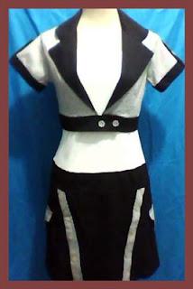 mini dress wanita 2012