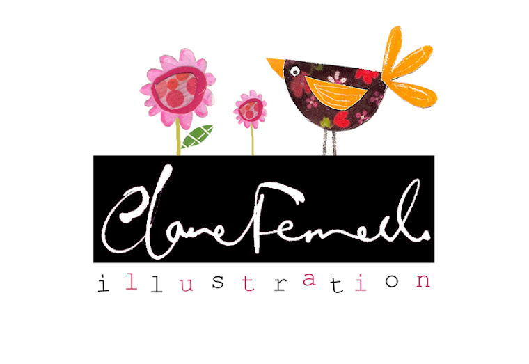 Clare Fennell Illustration