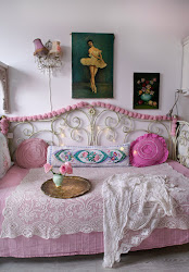 Maja&#39;s Room: