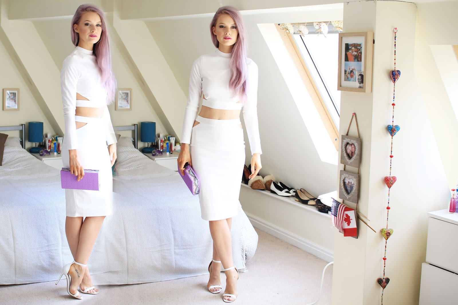 Nicole X Missguided Second Collection