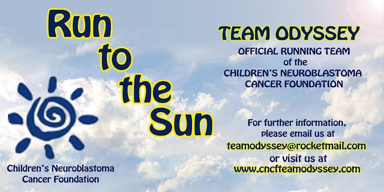 CNCF Team Odyssey