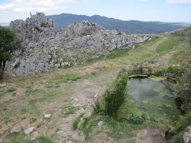 Castell d'Alcalà