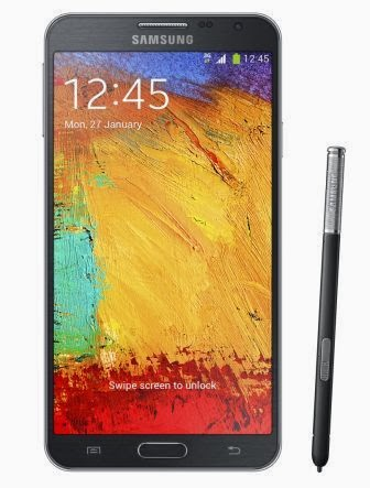 Samsung Galaxy Note 3 Neo dapat update Android 4.4