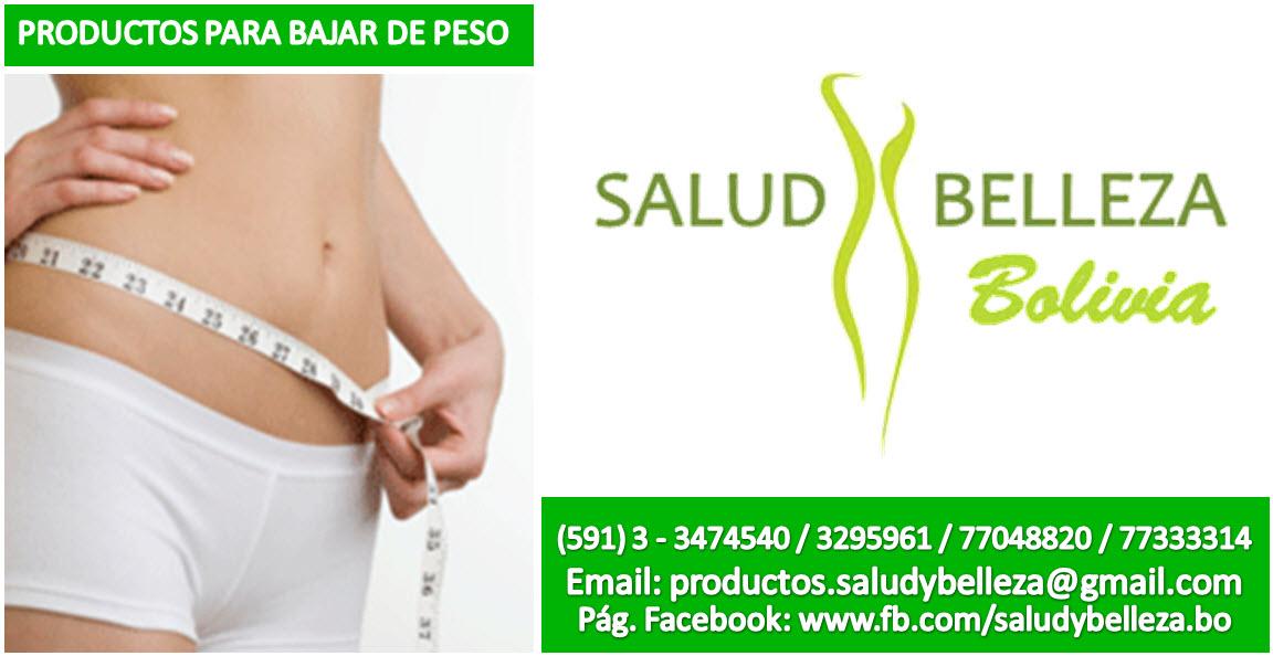 Salud y Belleza Bolivia