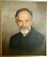 + π. Ιωάννης Ρωμανίδης