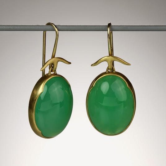 http://quadrumgallery.com/jewelry/product/oval-chrysophase-earrings