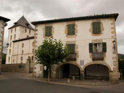 Ayuntamiento de Sare (Sara)