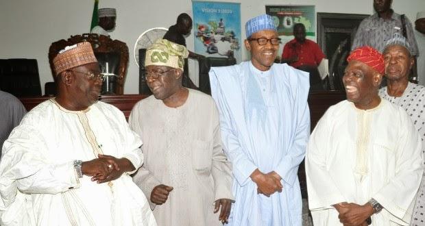 APC Is The Sanitizer Of Nigeria Politics ~Niger Governor Aliyu