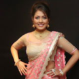 Madhushalini-Hot-Photos-at-Teach-For-Change-Fashion-Show-11