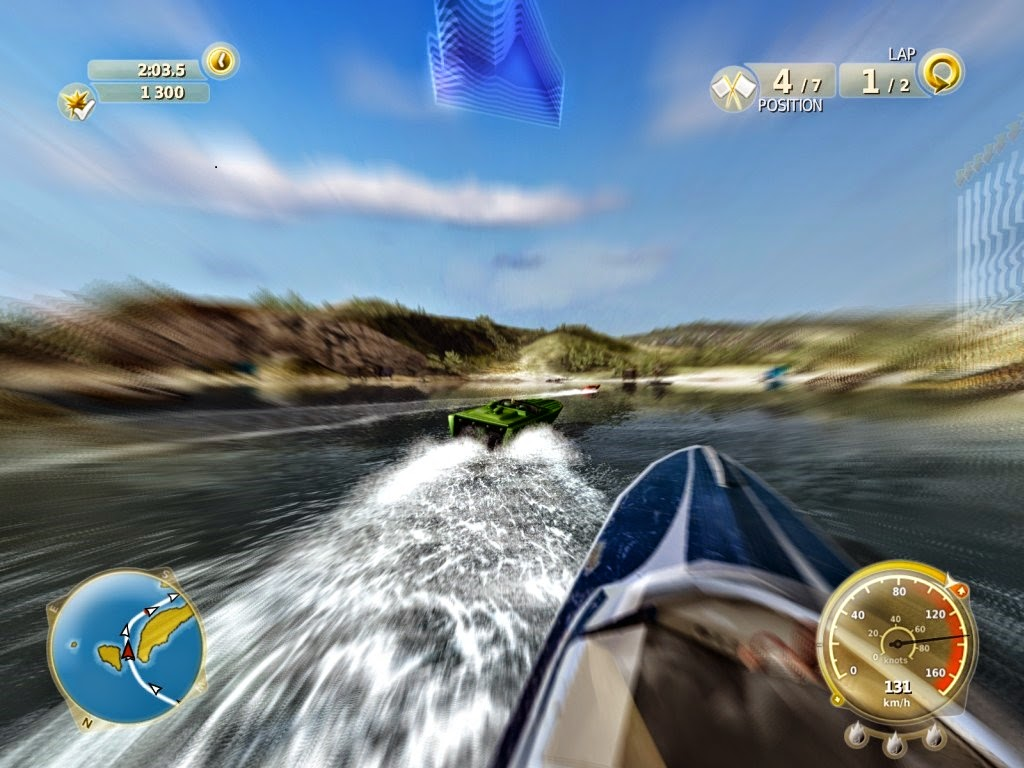 Aquadelic GT Game Free Download
