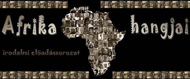 AFRIKA HANGJAI