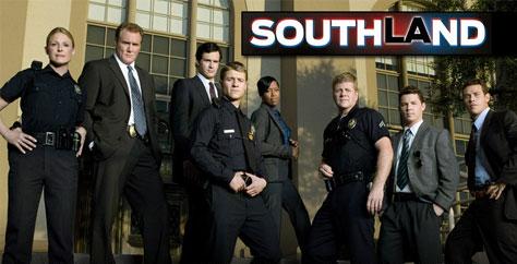 Southland - Cidade do Crime