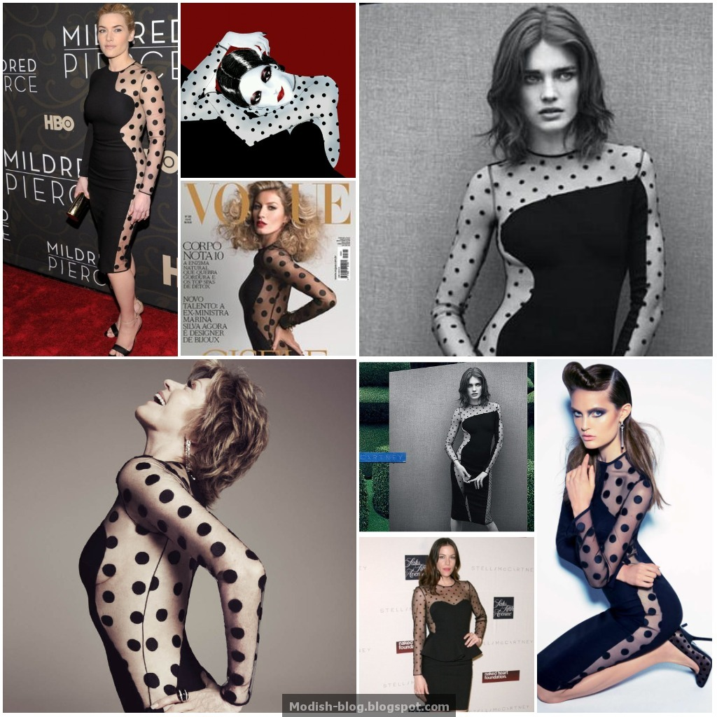 http://4.bp.blogspot.com/-Bj3IJMFqJvI/TkG_-mFkZeI/AAAAAAAAFTM/gxljzllMyhI/s1600/stella-mccartney-sheer-polka-dots-dress-black-lbd-editorial-2011-liv-kate-winslet-katie-holmes-jan-vogue-elle-modish-blog-1.jpg