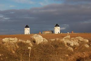 Santa María de Campo de Rus