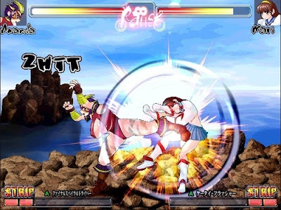 Super Strip Fighter 4 Screenshots 2