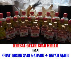 obat gosok papua