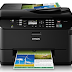 Epson WorkForce Pro WP-4530 Drivers Download