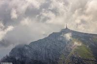 Costila Tower Bucegi Romania