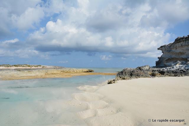 Water Cay Jumentos