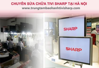Sửa tivi LED tại nhà khu vực Hà Nội