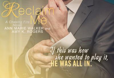 Reclaim Me Teaser