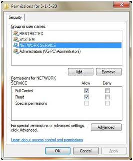 Langkah Untuk Mengakali Windows 7 Yang Ketahuan Bajakan