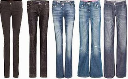 Koleksi model celana pendek dan panjang wanita korea gaul terbaru