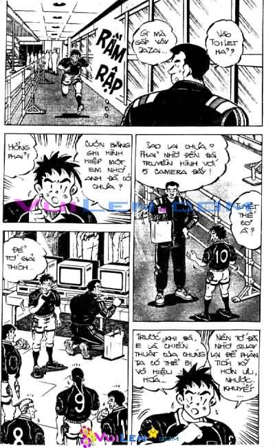 Jindodinho - Đường Dẫn Đến Khung Thành III Tập 62 page 65 Congtruyen24h