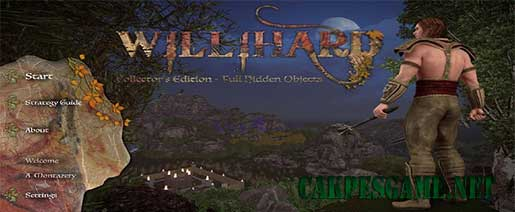 Willihard v1.2 Apk Full OBB