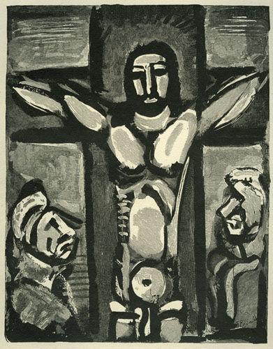 ジョルジュ・ルオーの画像 p1_33