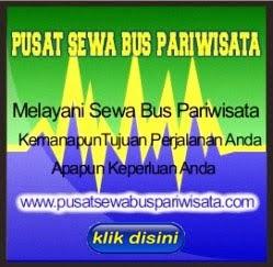 Pusat Sewa Bus Pariwisata