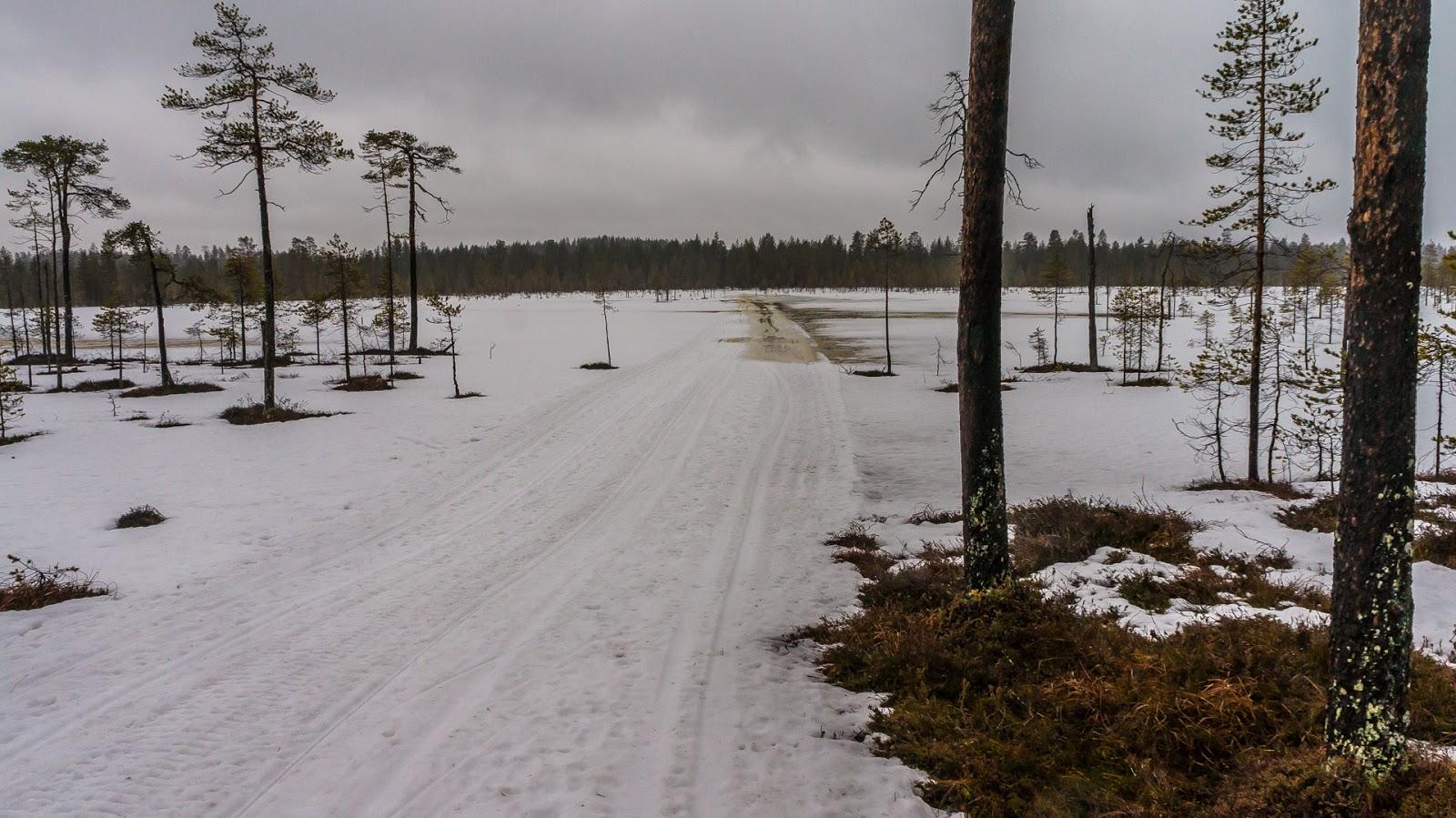Syötteen kansallispuisto-2014-04-18