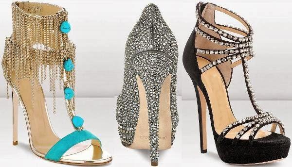 2014 Yeni Moda Ayakkabı Modelleri