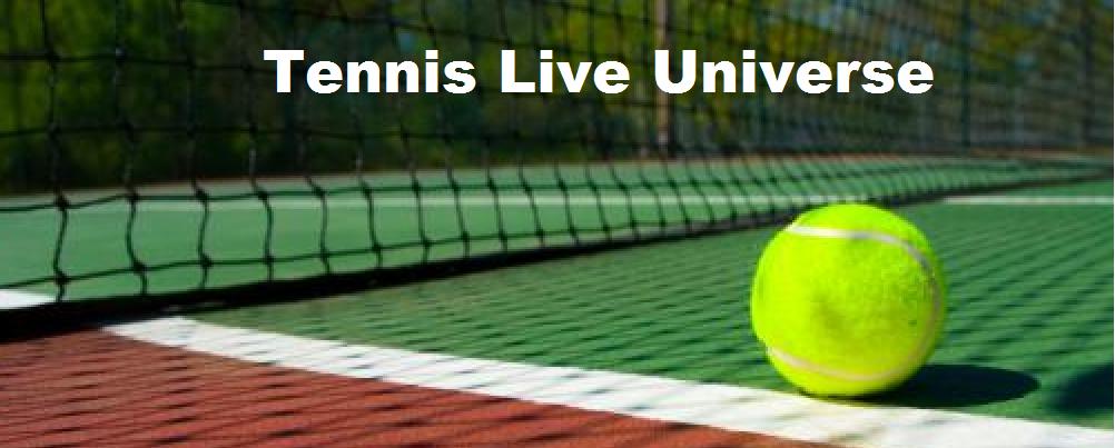 Tennis Live Universe