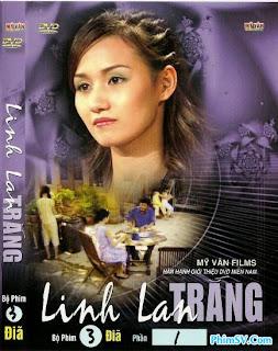 Linh Lan Trắng - Linh Lan Trang SCTV