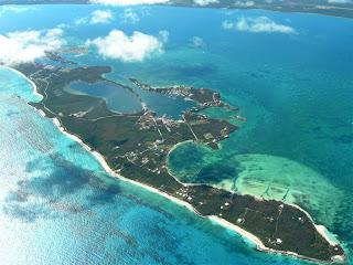 Bahamas Yacht